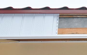 Carmunnock fascia repair costs